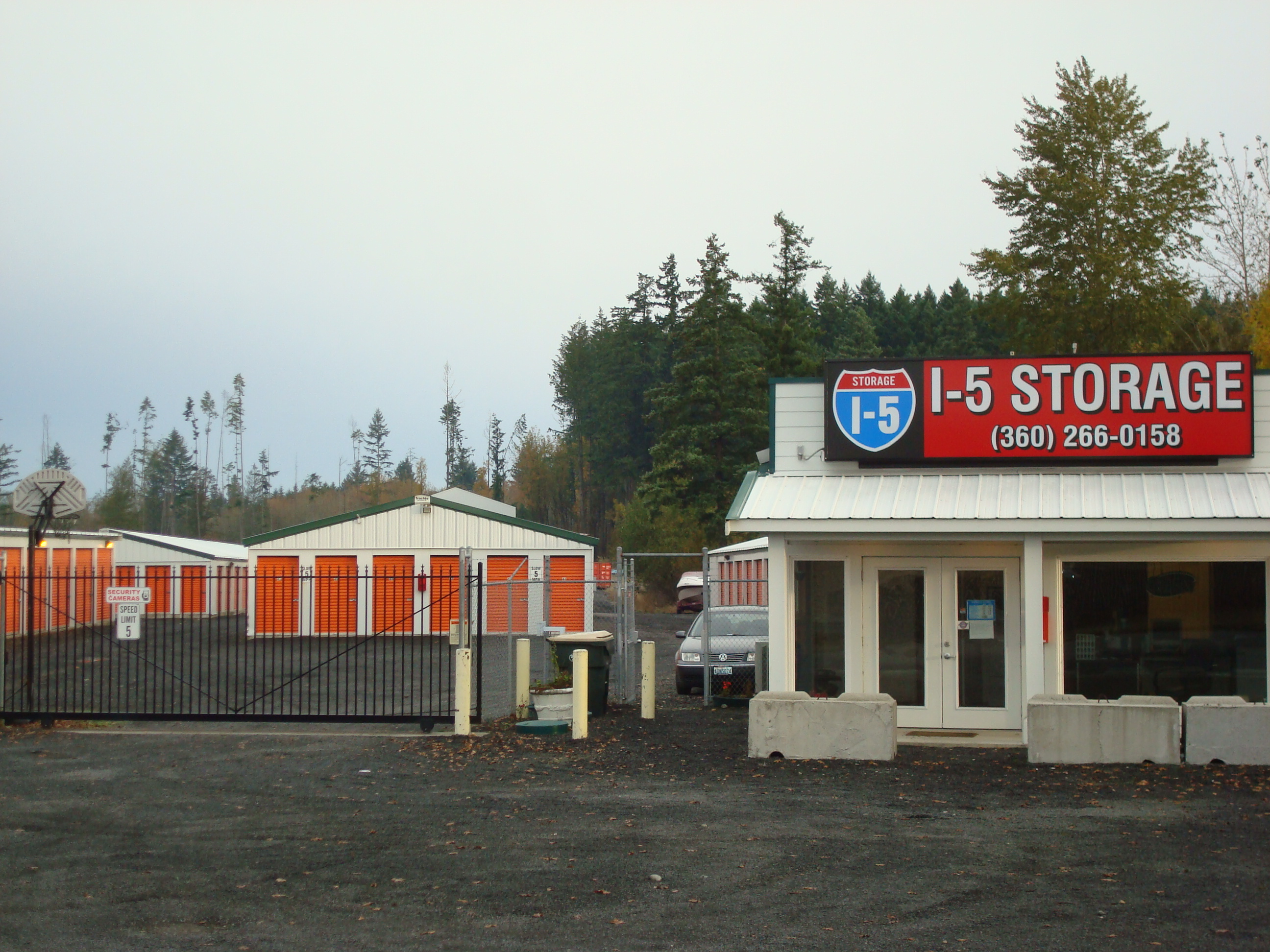 Cargo Container Rental   Storage Options For Gig Harbor