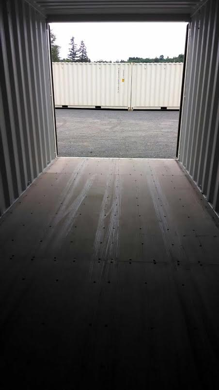 Cargo Container Rental - Storage Options for Longview & Shipping Containers for Sale Longview WA | Cargo Container Rental ...